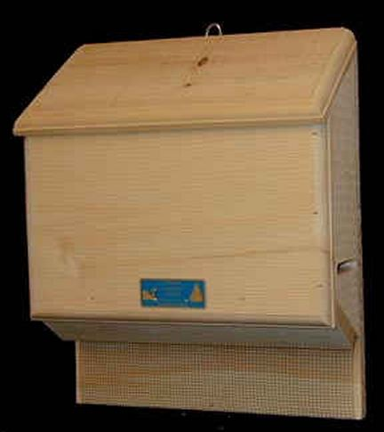 Sunshines Bat House - Small