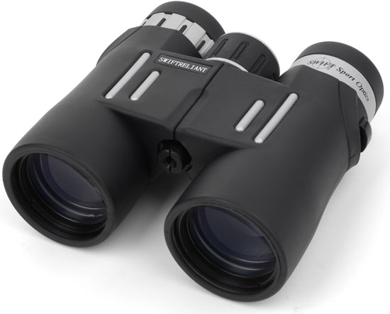 Swift Reliant 10x42 Roof Prism Waterproof Binoculars