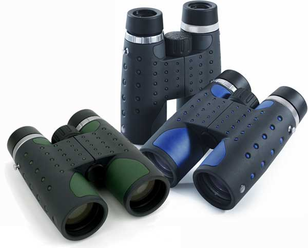 Swift 930 Ultra Lite 10x42 Binoculars - Waterproof Birding Binoculars