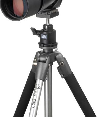 Swift Tri-pod A315 70 INCH/1.8M Tripod With Pan Head